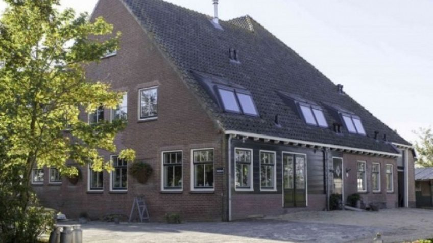 Bed en breakfast, groepsaccommodaties en vergaderlocaties
